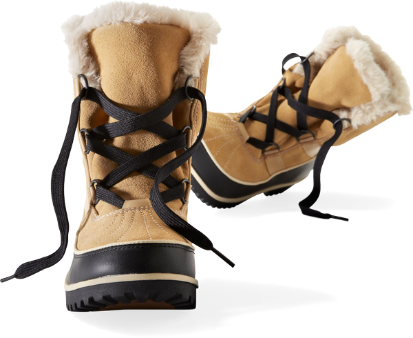 Women's Sorel Tivoli II Mid Snow Boots