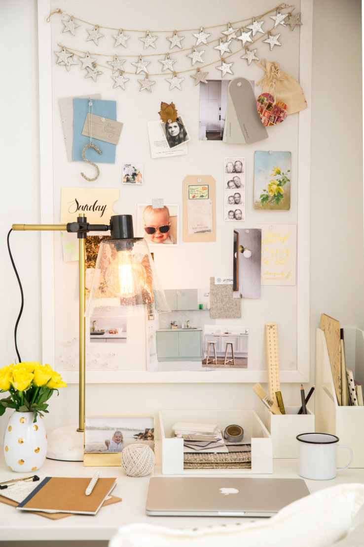 Incredible Home Office Makeovers - Front + Main