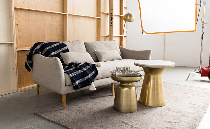 Ask West Elm Coffee Table Solutions For Small Spaces