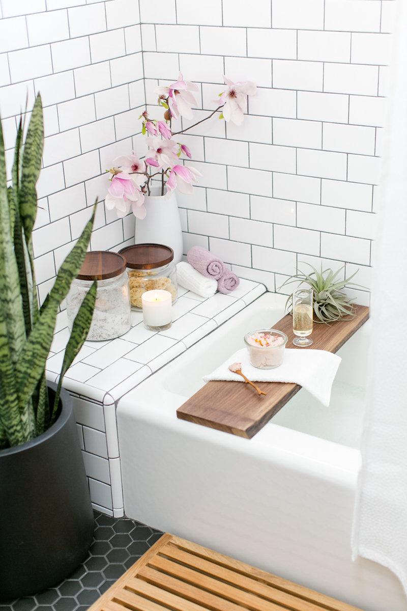 A Modern Bath Gift Registry Crate And Barrel Blog