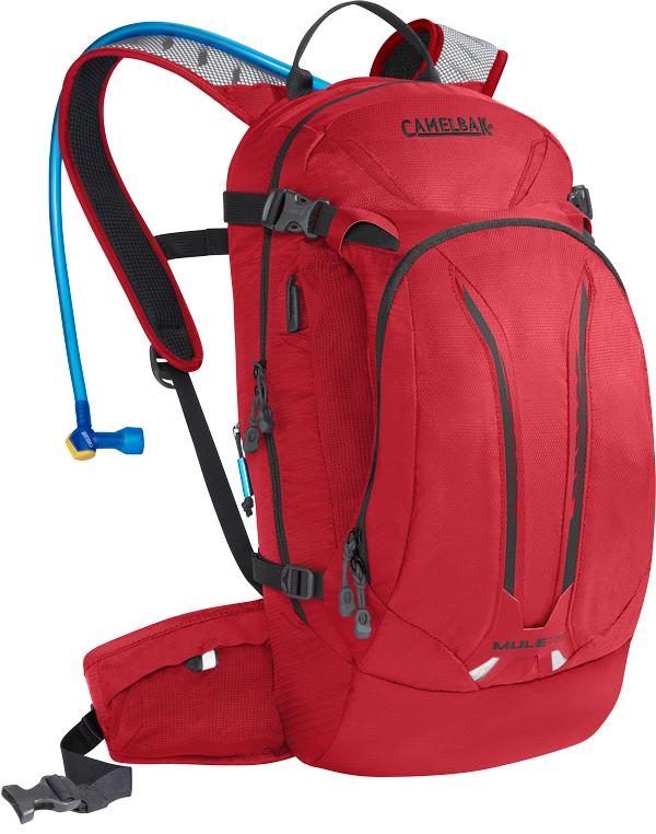 CamelBak M.U.L.E. NV Hydration Pack