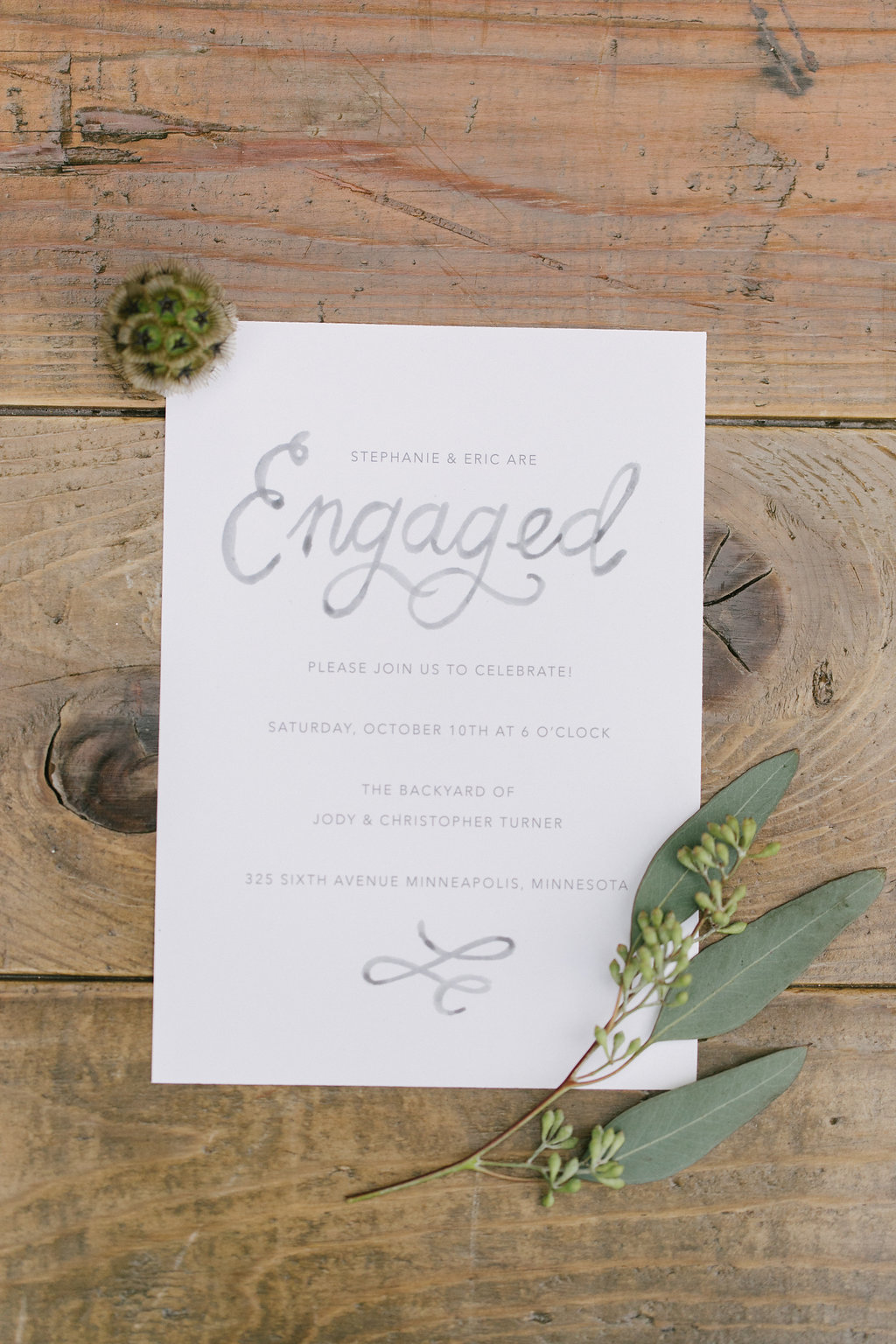 backyard engagement party ideas crate and barrel blog