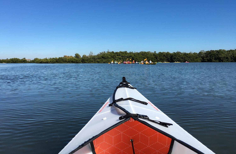Gear Review: Oru Kayak Beach Foldable Kayak | REI Co-op Journal