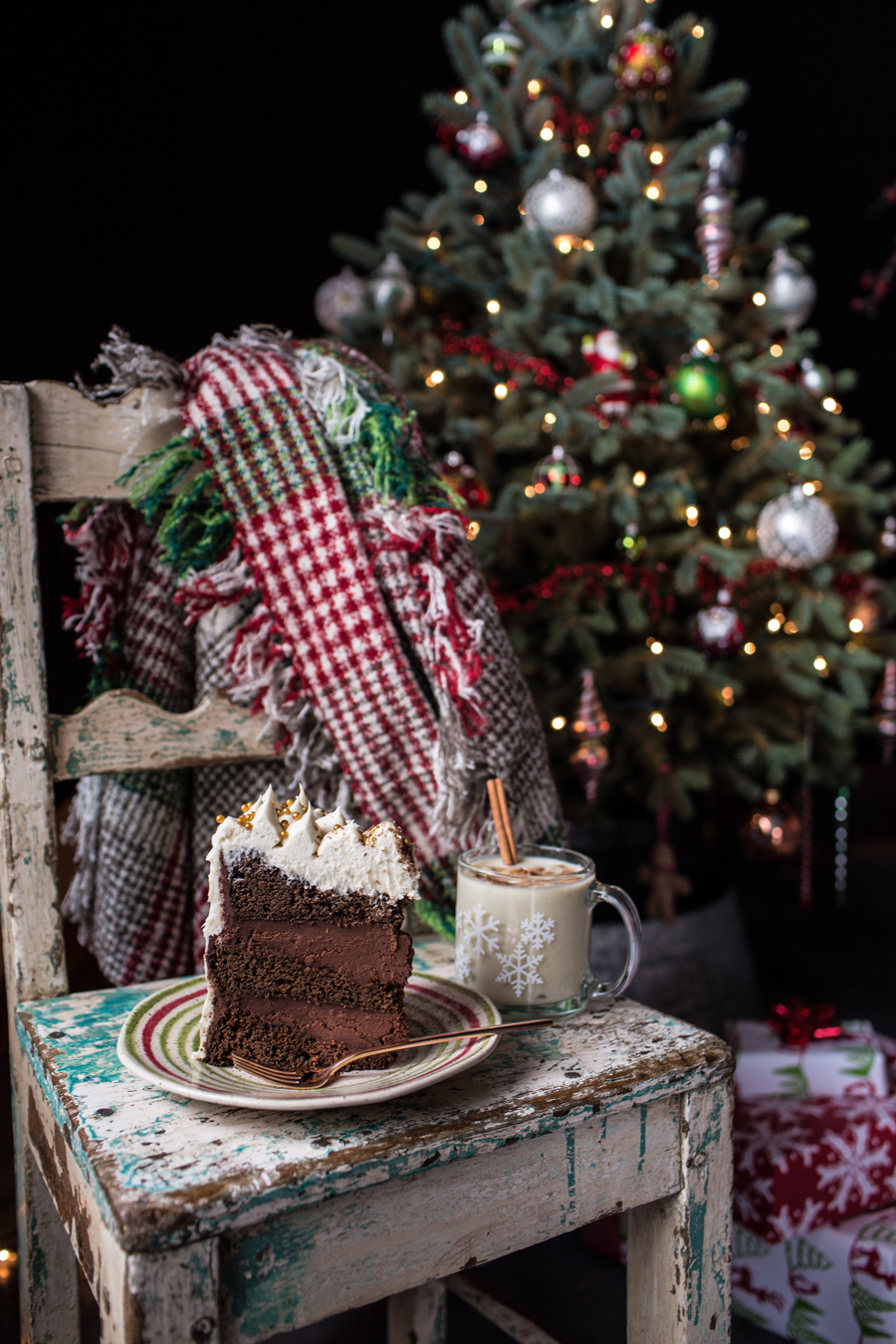Christmas Party Dessert Recipes | Crate and Barrel Blog